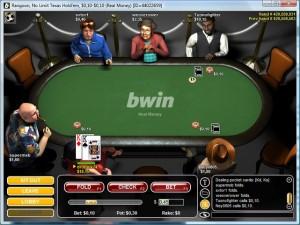 torneos de poker, premios